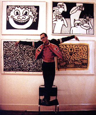 1981, photo:Klaus Wittman